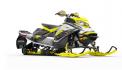 Recalled 2018 MXZ-XRS 850 E-TEC Yellow