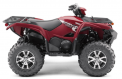 Recalled Grizzly 700 ATV (Model YFM70G)