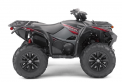 Recalled Grizzly LE ATV (Model YFM70G)