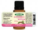 Nature's Truth wintergreen 100% pure essential oil – label