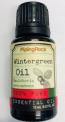 PipingRock wintergreen 100% pure essential oil –recalled bottle