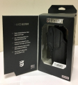 Recalled gun holster packaging for Blackhawk T-Series