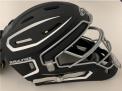Recalled CHMACH- SR Senior Catchers helmet (side view)