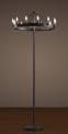 Recalled RH Camino floor lamp