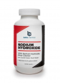 Recalled 100% Sodium Hydroxide Drain Cleaner