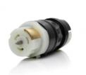 Recalled Leviton 50-amp connector