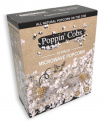 Recalled Poppin' Cobs Microwave Popcorn front of box
