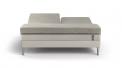 360 Smart Bed with FlexFit 3 Adjustable Base
