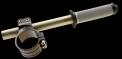 1 Renthal's Gen 1 motorcycle clip-on handlebar