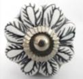 Recalled Ceramic Style drawer knob, sold under the Instant Furniture brand