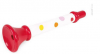 Recalled Janod Toy Confetti Trumpet