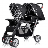 Recalled stroller model BB4476