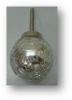 Recalled TJX glass and ceramic drawer knob