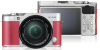 Model X-A3 digital cameras sold with recalled power adapter wall plugs