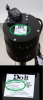 Recalled Do It sump pump and manufacture label