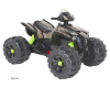 Surge 12V XL Quad battery operated ride-on toy, model number 8803-38