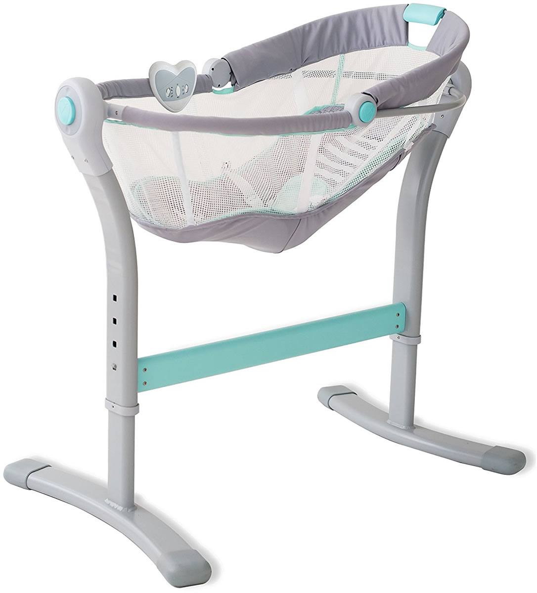 Summer Infant's SwaddleMe By Your Bed Sleeper